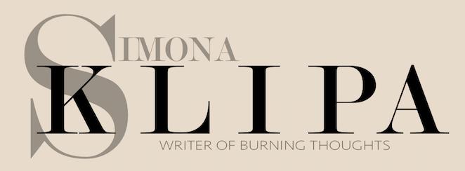 Simona Klipa – Blog